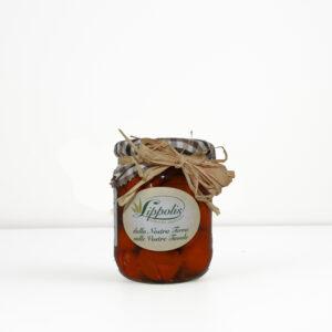 Pomodori Ciliegino 700gr