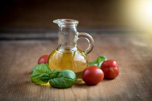 Proprietà nutrizionali dell'olio di oliva